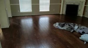 Hardwood installation gallery | Shans Carpets And Fine Flooring Inc