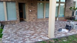 Flooring of Porch | Shans Carpets And Fine Flooring Inc
