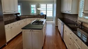 Kitchen Floors | Shans Carpets And Fine Flooring Inc