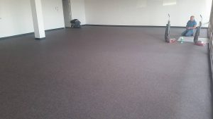 Carpet installation | Shans Carpets And Fine Flooring Inc