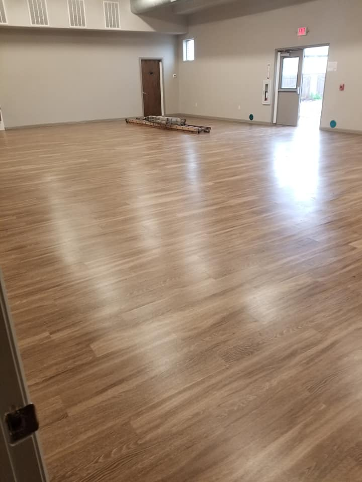 Commercial Flooring | Shans Carpets And Fine Flooring Inc