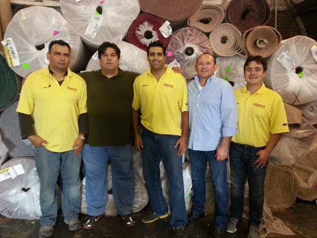Flooring Store Houston Team | Shans Carpets And Fine Flooring Inc