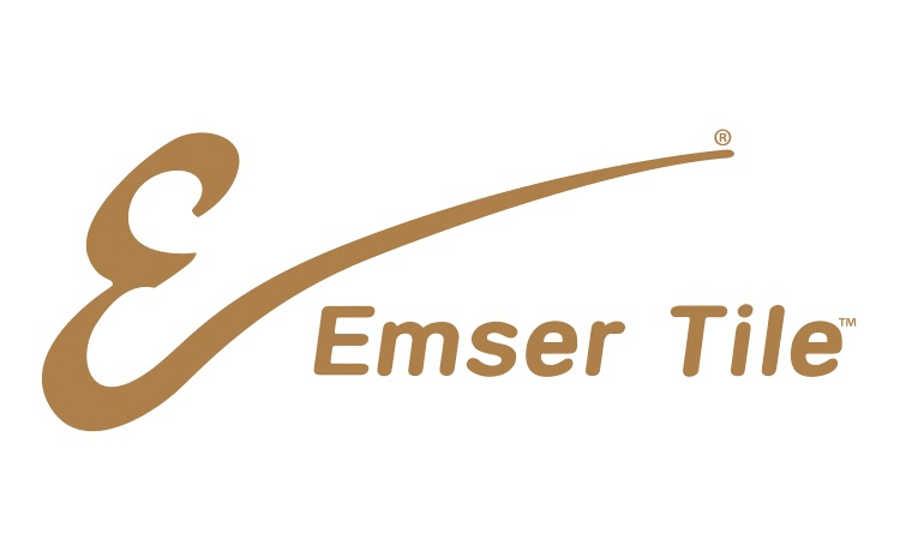 Emser tile logo | Shans Carpets And Fine Flooring Inc