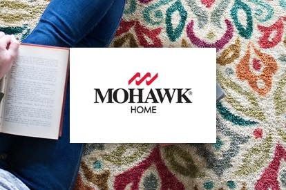 Mohawk Home Icon | Shans Carpets And Fine Flooring Inc