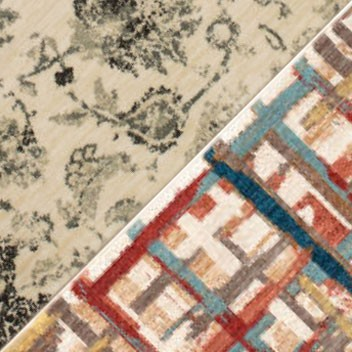Rugs design | Shans Carpets And Fine Flooring Inc