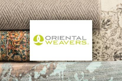 Oriental Weavers Icon | Shans Carpets And Fine Flooring Inc