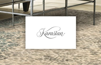 Karastan Logo | Shans Carpets And Fine Flooring Inc
