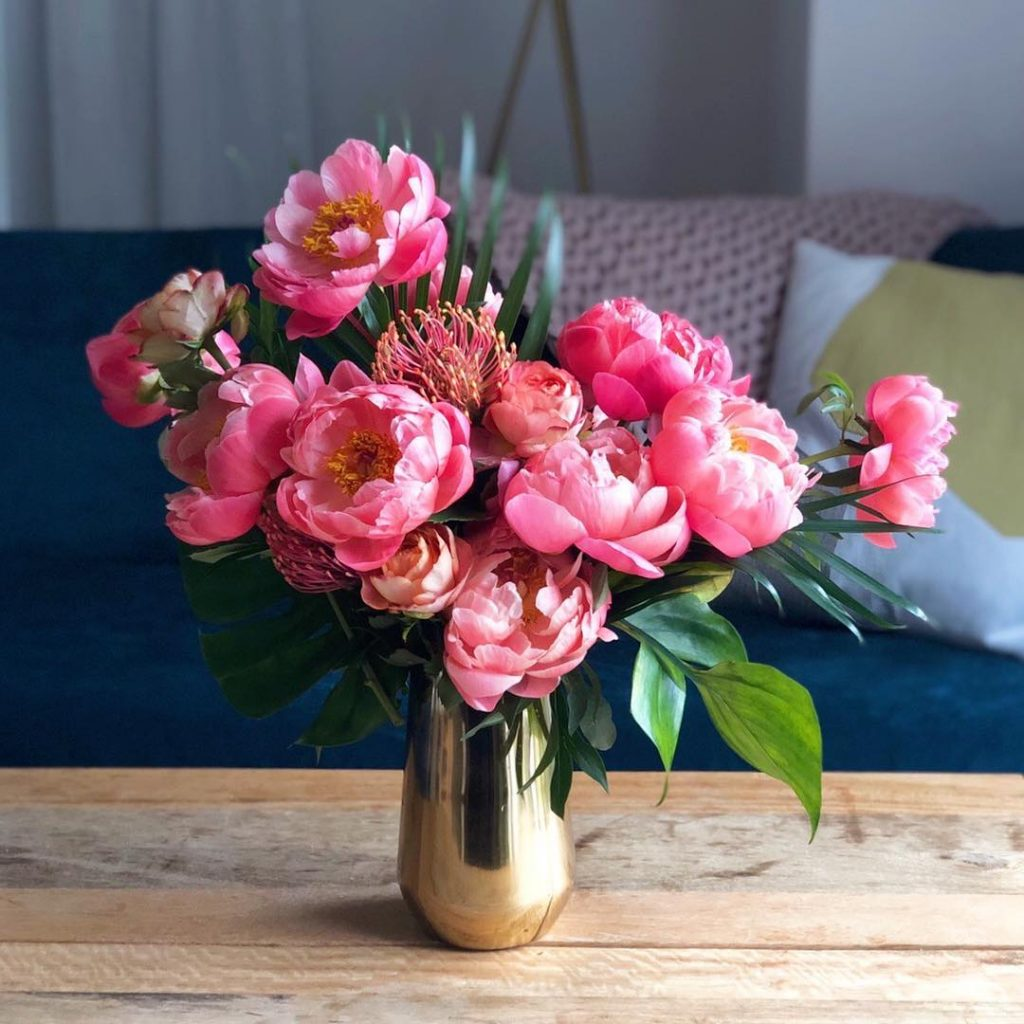 Farmgirl flowers | Shans Carpets And Fine Flooring Inc