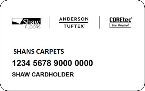 Financing Options Shans Carpets And Fine Flooring In Houston Tx