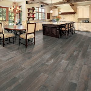 Bryson Valley Truffle Barnwood | Shans Carpets And Fine Flooring Inc