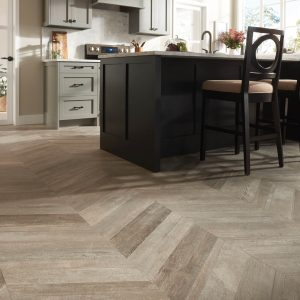 Kitchen flooring | Shans Carpets And Fine Flooring Inc