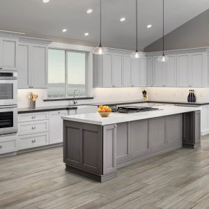 Kitchen cabinets | Shans Carpets And Fine Flooring Inc