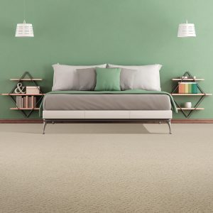 Green colorwall | Shans Carpets And Fine Flooring Inc