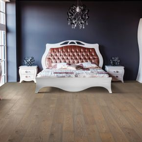 Bedroom Hardwood flooring | Shans Carpets And Fine Flooring Inc