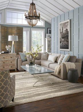 Living room interior   Shans Carpets And Fine Flooring Inc