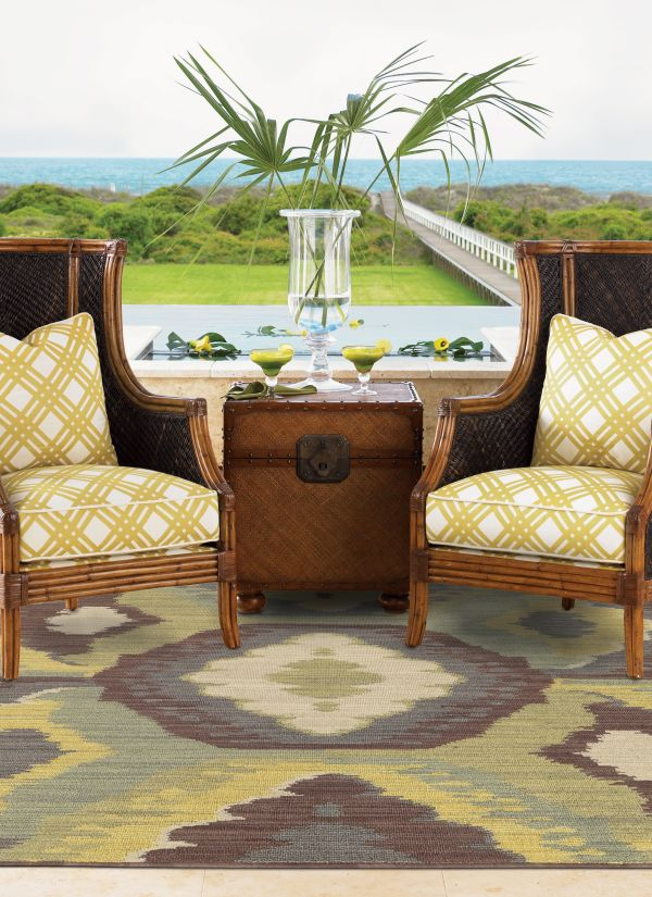 Outdoor rugs | Shans Carpets And Fine Flooring Inc