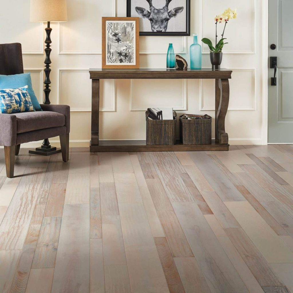 Summer Flooring Trends for 2020