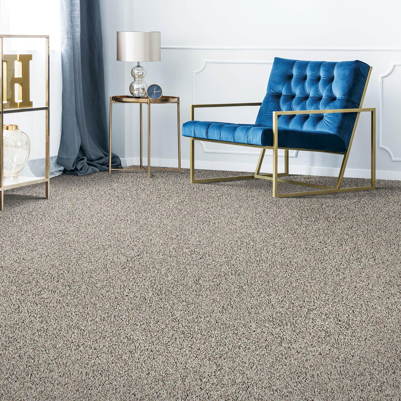 Choose a Carpet for Allergies | Shan's Carpets & Fine Flooring