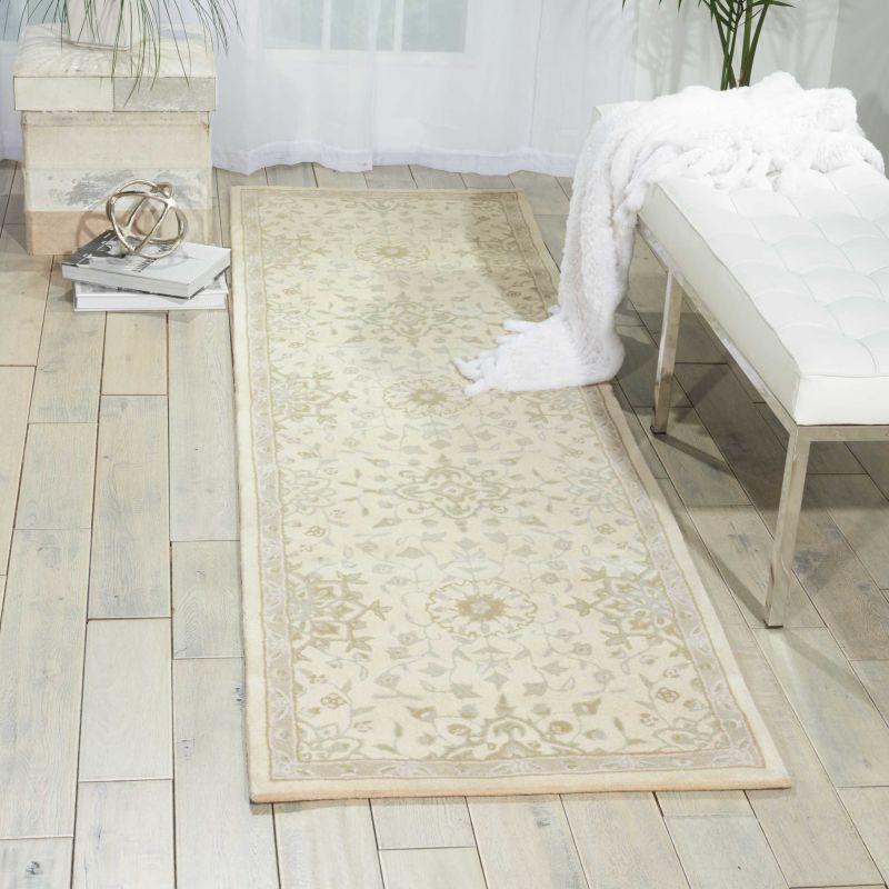 Silk rug | Shan's Carpets & Fine Flooring