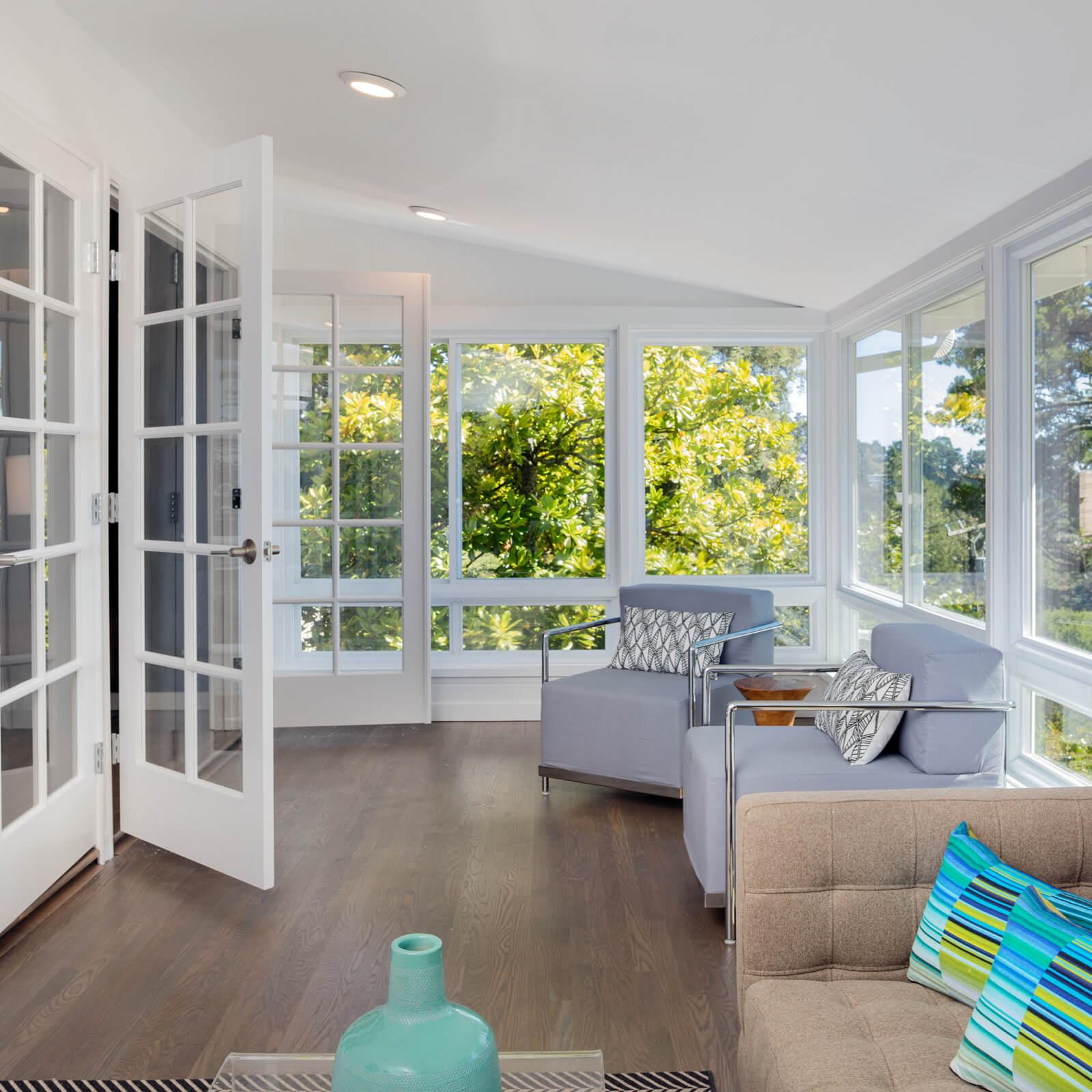 Designing the Perfect Sunroom | Shan's Carpets & Fine Flooring